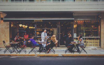 Les bars et cafés de Buenos Aires