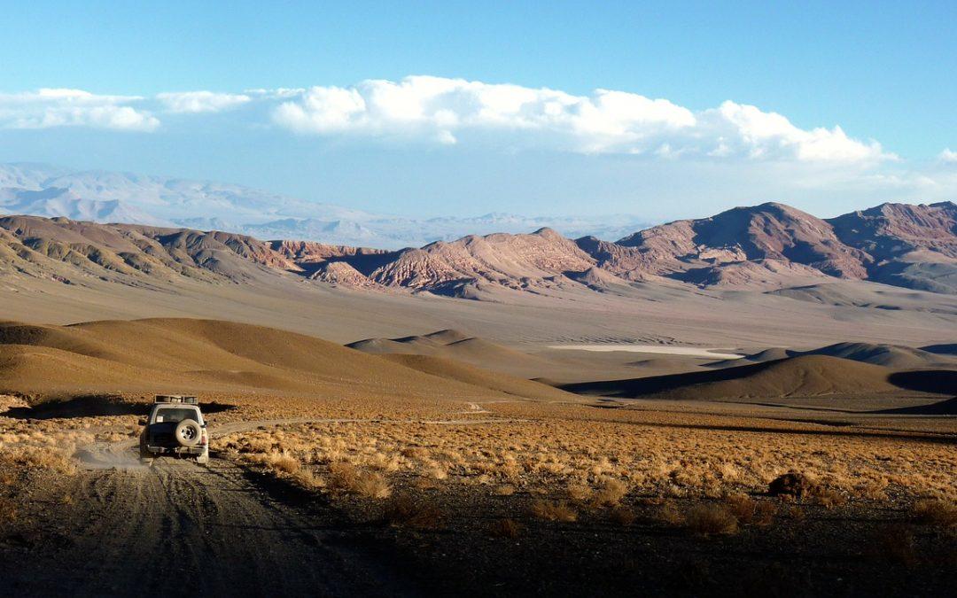 Itinéraires : Argentine, le Far-west de l'Amérique du sud