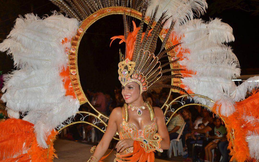 Le carnaval de Corrientes