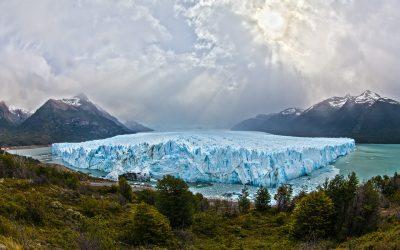 La Patagonie d'Argentine